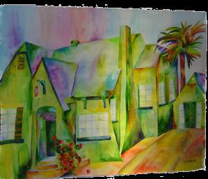 Phx House